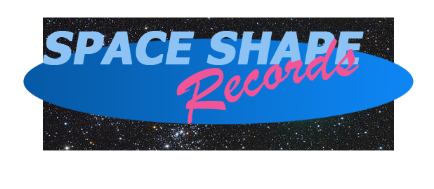 Holly White Space Shape Records